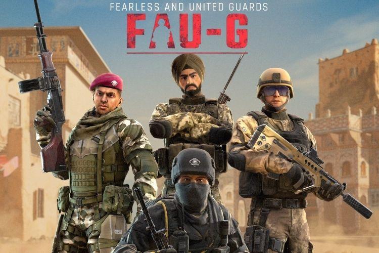 Режим FAU-G Team Deathmatch (TDM): игровой процесс, APK, размер загрузки и многое другое