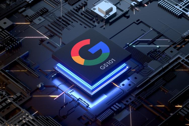 Чип Google Whitechapel: все, что вам нужно знать