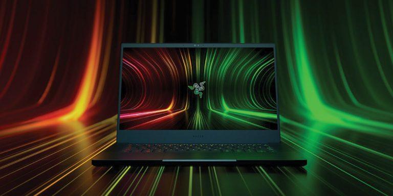 Razer представляет 14-дюймовый игровой ноутбук на базе AMD на E3 2021