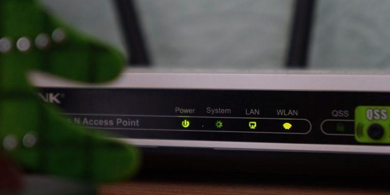 Как исправить ошибку «Ваш Wi-Fi небезопасен»  Сообщение об ошибке в Windows 10