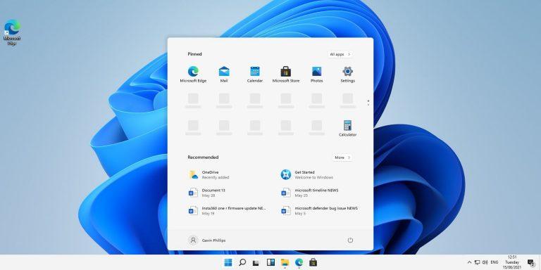 Утечка Windows 11 раскрывает новую операционную систему Microsoft