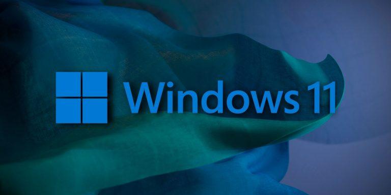 Украсьте свой компьютер этими завораживающими обоями Windows 11