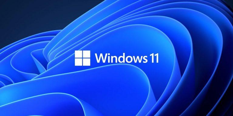 Microsoft официально анонсирует Windows 11