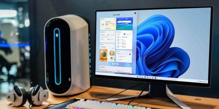 Может ли ваш компьютер работать под управлением Windows 11?  Проверьте эти системные требования