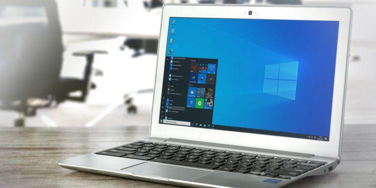 Как запретить Windows 10 отключать экран
