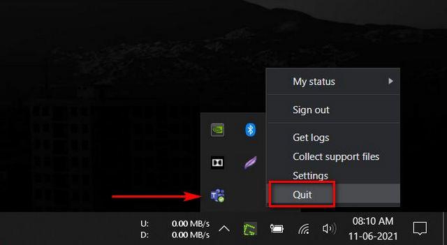 Как очистить кеш Microsoft Teams на Windows и Mac