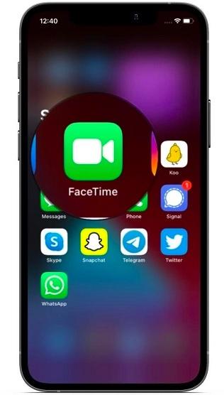 Как использовать FaceTime на Android в 2021 году [Guide]
