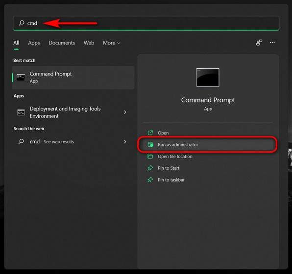 Как очистить кеш DNS в Windows 11