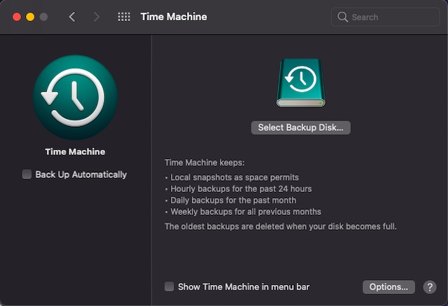 Как загрузить и установить публичную бета-версию macOS Monterey
