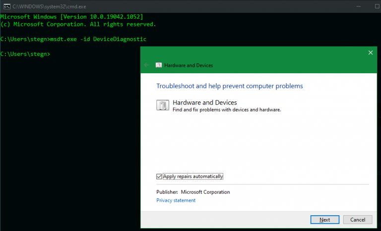 Как исправить ошибку «Это устройство не запускается (код 10)»  Ошибка в Windows