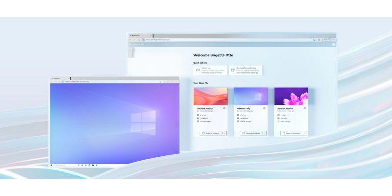 В чем смысл Windows 365?  Расцвет аппаратного обеспечения как услуги