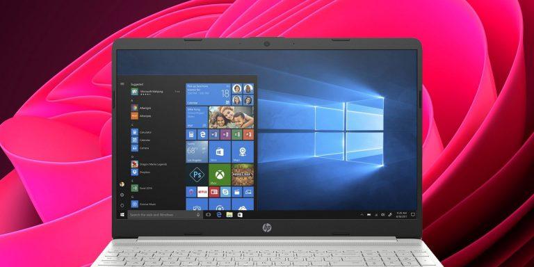 Не можете перейти на Windows 11?  Вот как будет работать использование Windows 10