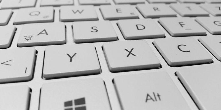 Как создать собственную раскладку клавиатуры в Windows