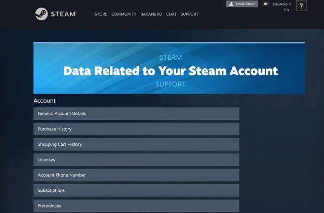Как удалить свою учетную запись Steam навсегда в 2021 году [Guide]