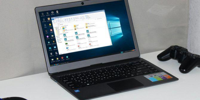 Как сделать сетевой общий доступ к файлам в Windows 10