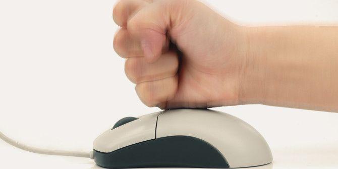 Как исправить курсор мыши, который двигается сам по себе в Windows 10
