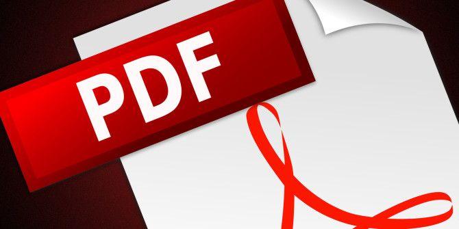 6 лучших программ для чтения PDF-файлов для Windows