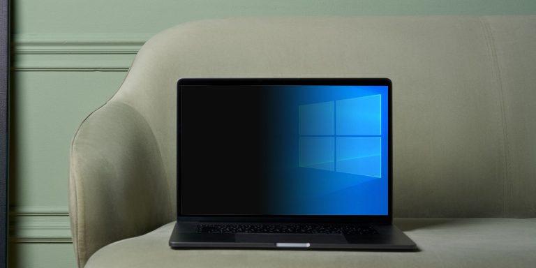 5 способов исправить экран компьютера с Windows, который не выключается по истечении установленного времени