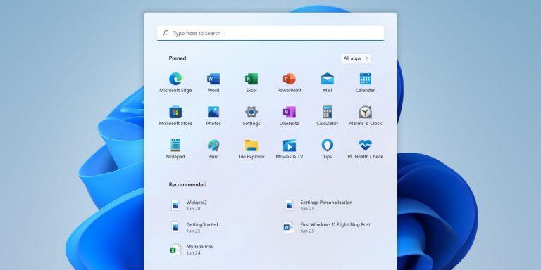Первое обновление Microsoft Windows 11 Insider Preview содержит функции и исправления