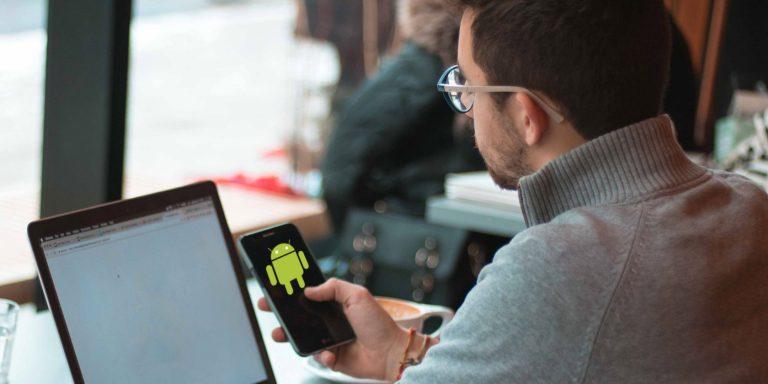 Скоро Android позволит вам управлять телефоном с помощью лица