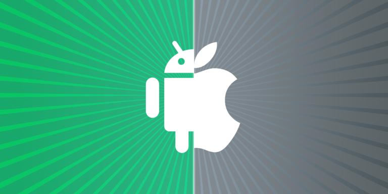 Как Android может остановить переход пользователей на iPhone?