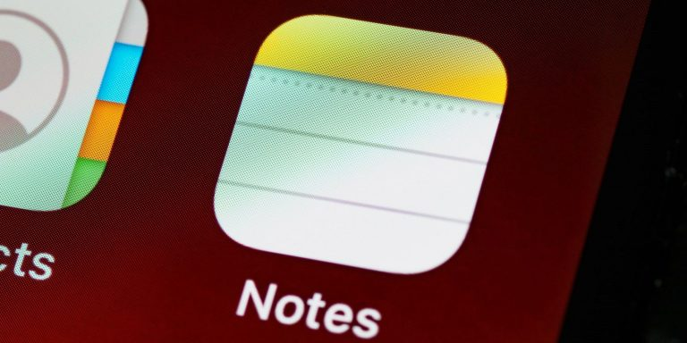 Как экспортировать заметки Apple в виде файлов PDF на любое устройство