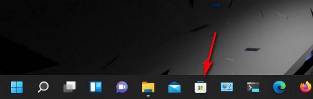Как отключить автозапуск видео в Microsoft Store в Windows 11