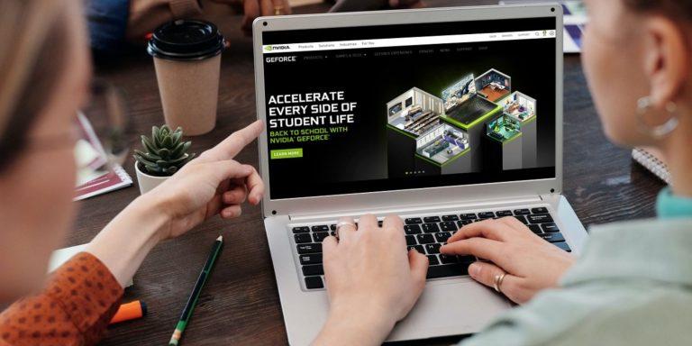 Как обновить драйверы видеокарты Nvidia в Windows