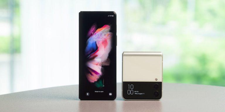 Samsung Galaxy Z Flip 3 и Galaxy Buds 2 значительно лучше своих предшественников