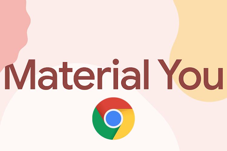 Как получить материал для вашей темы в Google Chrome прямо сейчас!