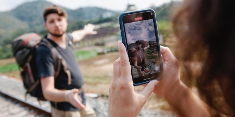 Как записывать видео на iPhone, не выходя из фоторежима
