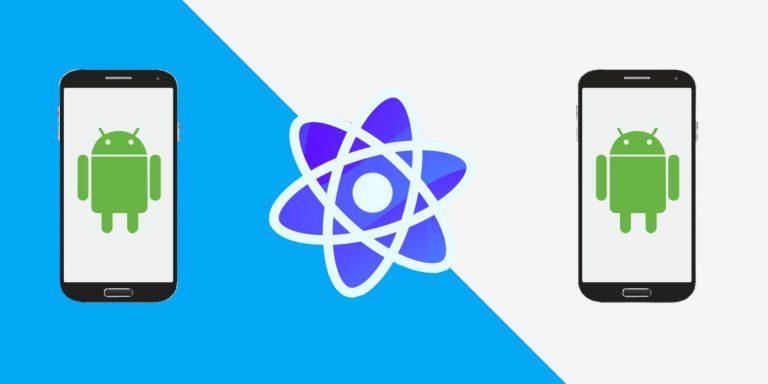 9 шаблонов приложений React Native с открытым исходным кодом для разработки под Android в 2021 году