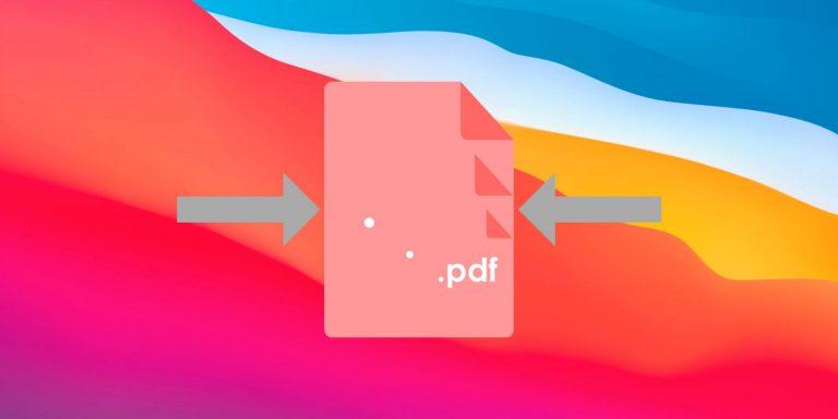 3 простых способа сохранить веб-страницу в формате PDF на вашем iPhone и iPad