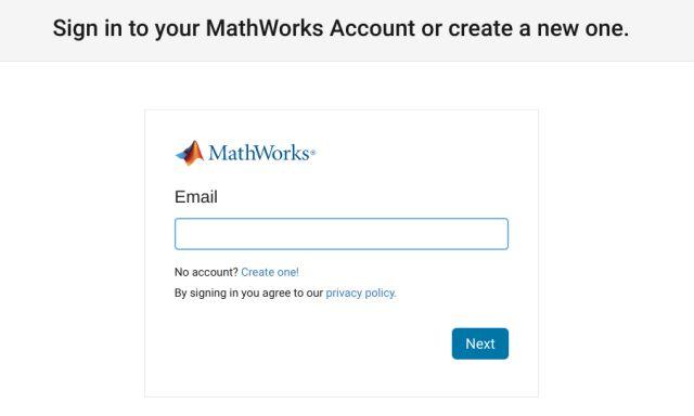 Как установить MATLAB на Chromebook