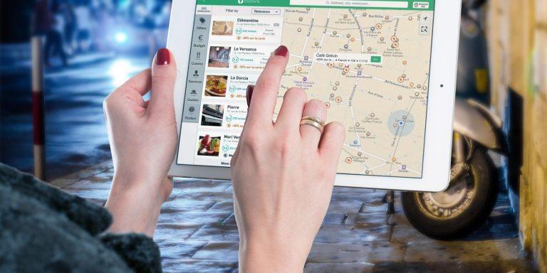 Как создать и отредактировать руководство в Apple Maps