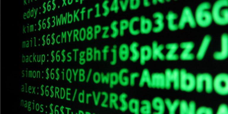 Как использовать командную строку для шифрования файлов