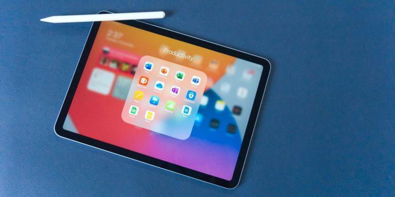 8 новых функций, которые мы хотим получить с iPad Air 5