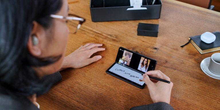 Samsung S Pen Fold Edition и S Pen Pro: в чем разница?