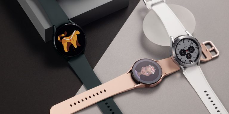 Samsung Galaxy Watch 4 против Galaxy Watch 4 Classic: что выбрать?