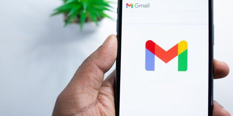 Как подтвердить перед отправкой электронного письма в приложении Gmail