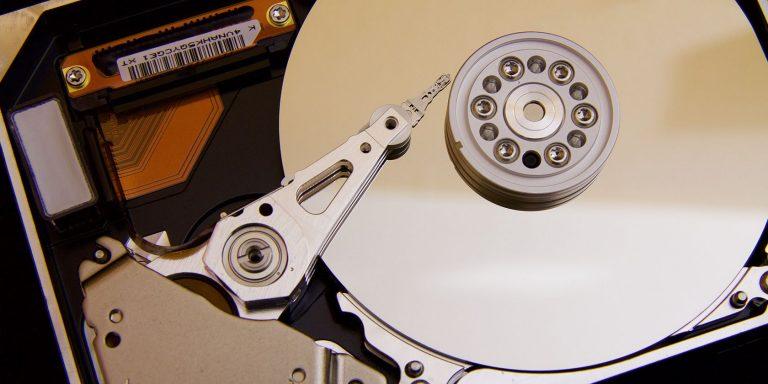 Как узнать модель и серийный номер вашего жесткого диска в Windows 10