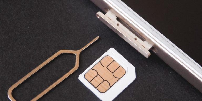 Как защитить свою SIM-карту iPhone с помощью PIN-кода SIM-карты