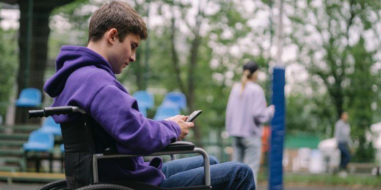 5 лучших приложений, о которых следует знать инвалидам