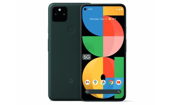 Google Pixel 5a 5G против Pixel 4a 5G против Pixel 4a: в чем разница?