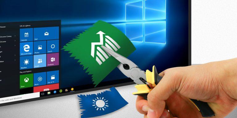 Как легко удалить вредоносное ПО из Windows 10