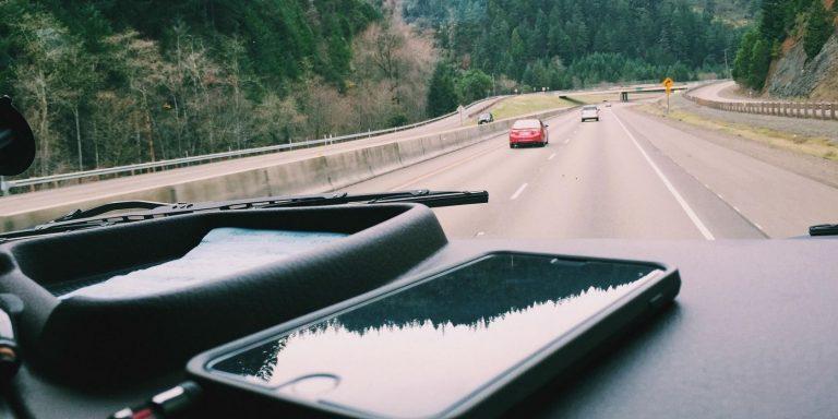 Как настроить режим «Не беспокоить» во время вождения на iPhone