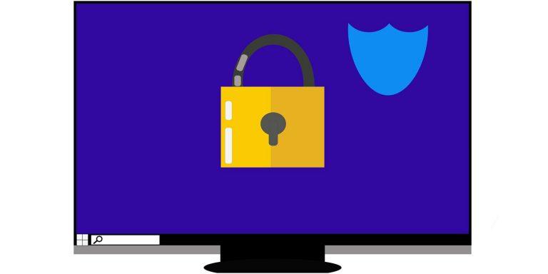Как отключить или приостановить BitLocker в Windows 10