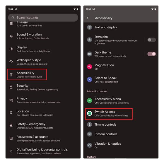 Как управлять своим телефоном Android с помощью мимики