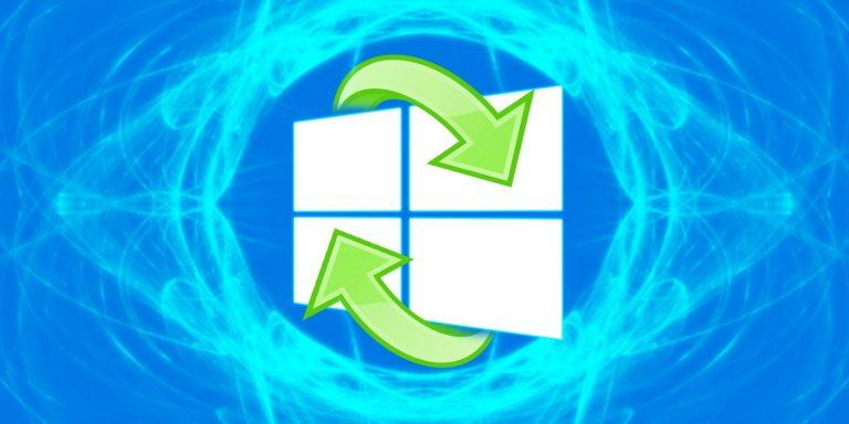 5 способов исправить ошибку «Восстановление системы отключено системным администратором»  Ошибка в Windows
