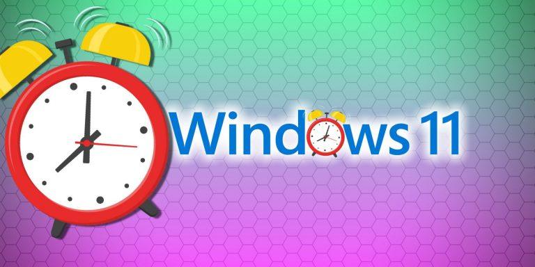 Как использовать новые фокус-сессии Windows 11